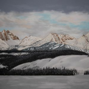 Cold Front (44x28)