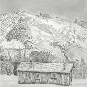 Pioneer Cabin (Sold)