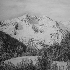 Silver Peak (Sold)